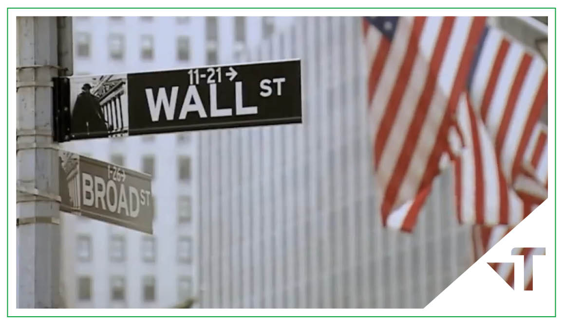 Curso Presencial Day Trading Acciones USA (Barcelona)