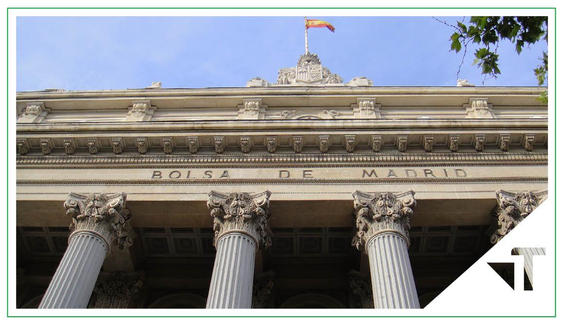 Trading Acciones Españolas Intradía