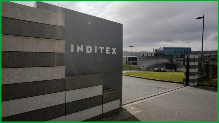 Tres Motivos Para Invertir En Inditex