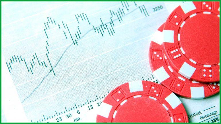 Trading Y Poker: Similitudes Y Diferencias