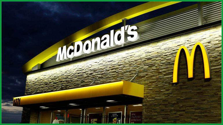 Por Qué Debes Seguir A McDonald's