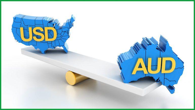 Blog USDAUD