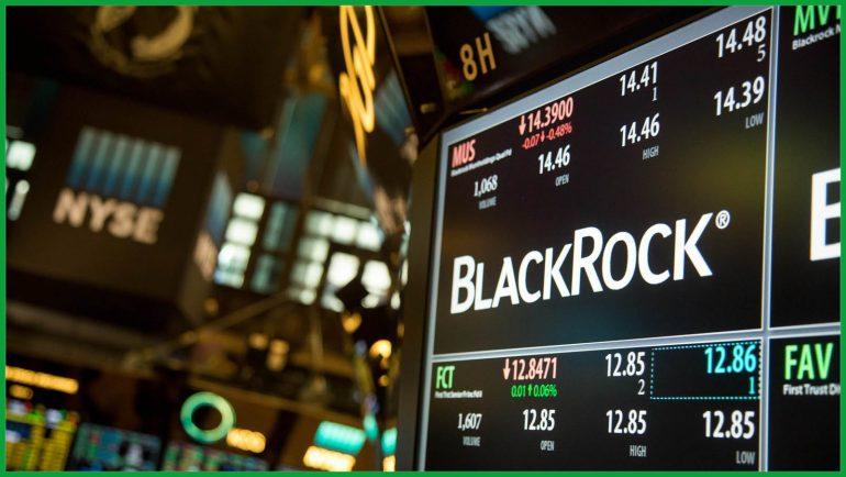 Tres Razones Para Seguir A BlackRock
