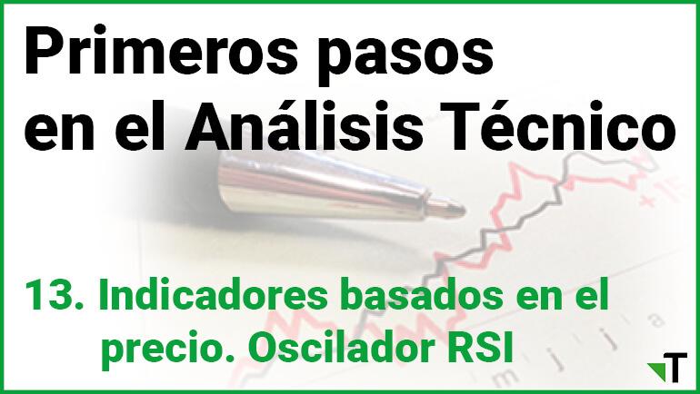 Oscilador RSI
