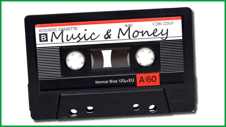 20 Canciones Sobre Dinero Y Poder