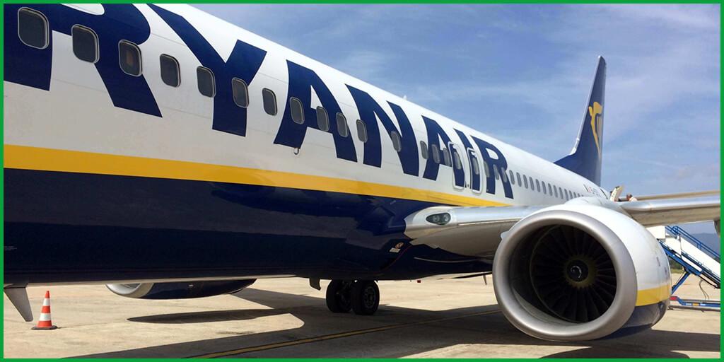Tres Razones Para Seguir A Ryanair