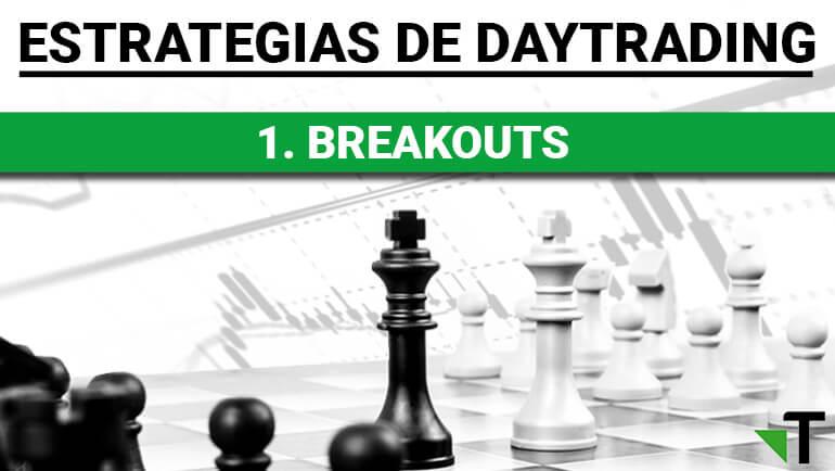 Estrategia: Breakouts