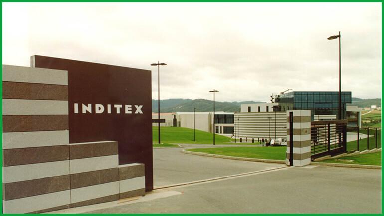 ¿Inditex Tiene Techo En Los Mercados?