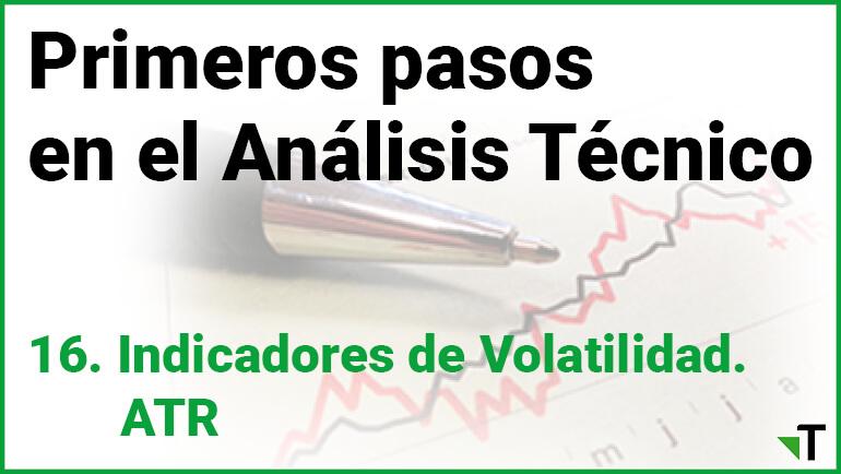 Indicadores De Volatilidad. ATR
