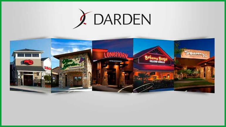 Darden Restaurant Millenials