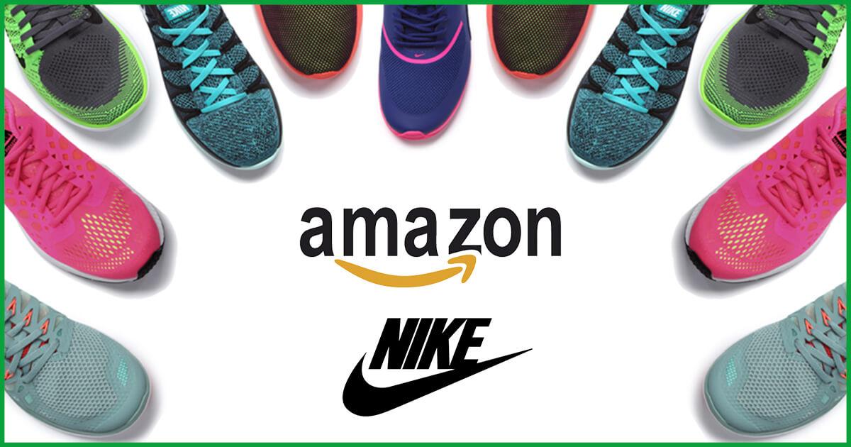¿Triunfará La Alianza Entre Nike Y Amazon?