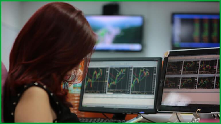¿Son Las Mujeres Mejores Traders Que Los Hombres?