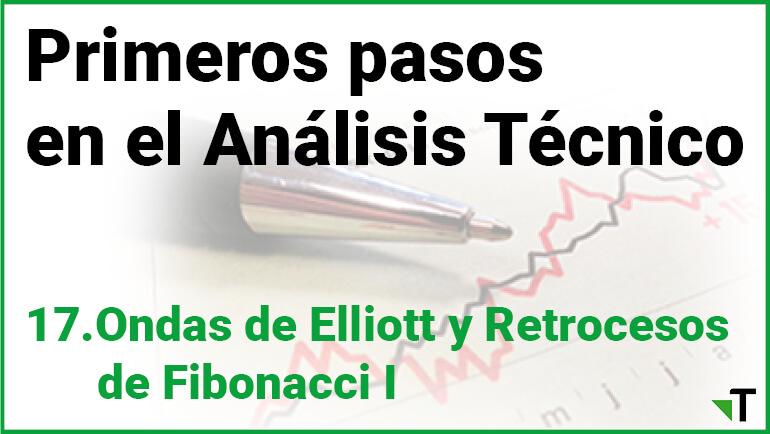 Ondas De Elliot Y Retrocesos De Fibonacci