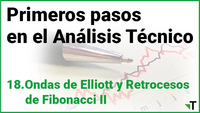 Ondas De Elliott Y Retrocesos De Fibonacci II