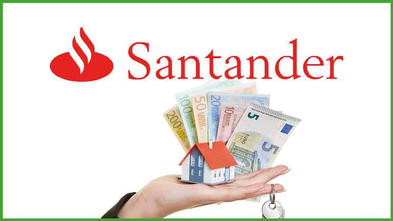 Análisis Santander