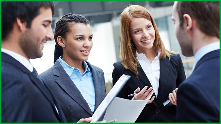 5 Razones Para Unirte A Una Empresa De Servicios Financieros