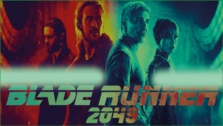Blade Runner Y Trading